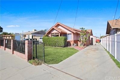 219 E Reeve Street, Compton, CA 90220 - MLS#: PW19285716