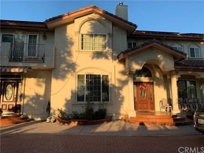 8953 Mills Avenue, Whittier, CA 90605 - MLS#: PW19286323