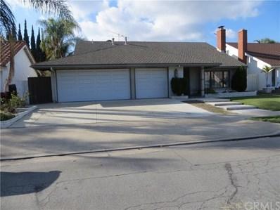 139 S Carousel Street, Anaheim, CA 92806 - MLS#: PW19286734