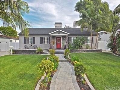 4550 Graywood Avenue, Long Beach, CA 90808 - MLS#: PW19286986