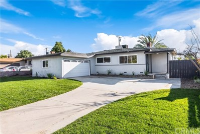 1426 E Colton Avenue, Redlands, CA 92374 - MLS#: PW19287158