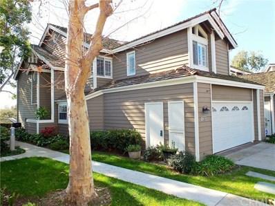 460 Medford Court UNIT 101, Long Beach, CA 90803 - MLS#: PW19287295