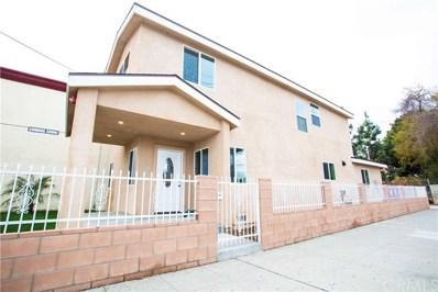 2195 Santa Fe Avenue, Long Beach, CA 90810 - MLS#: PW19287409