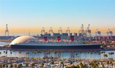 388 E Ocean Boulevard UNIT P10, Long Beach, CA 90802 - MLS#: PW20000767