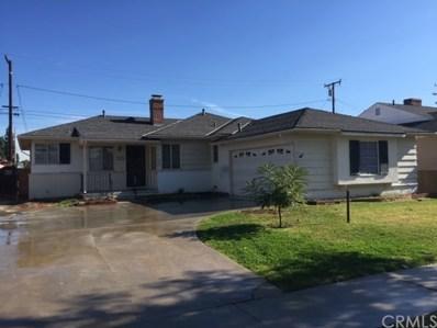 10744 El Arco Drive, Whittier, CA 90603 - MLS#: PW20000796