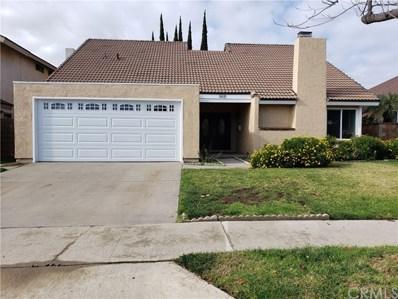 9681 Glenbrook Street, Cypress, CA 90630 - MLS#: PW20001085