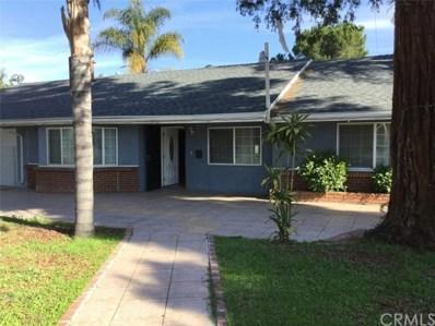 3831 Sherman Drive, Riverside, CA 92503 - MLS#: PW20001133