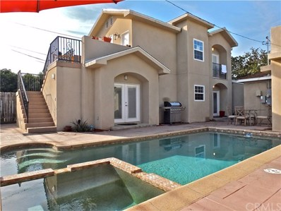 3772 Albury Avenue, Long Beach, CA 90808 - MLS#: PW20001185