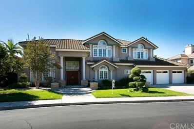 13661 Belle Rive, North Tustin, CA 92705 - MLS#: PW20001415