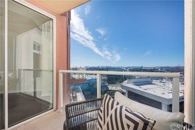 388 E Ocean Boulevard UNIT P1, Long Beach, CA 90802 - MLS#: PW20001556