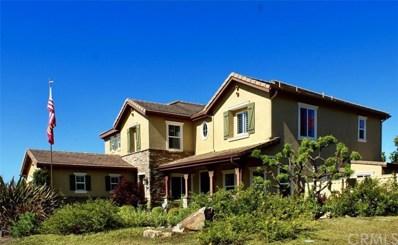 242 Clayton Parkinson Court, Fallbrook, CA 92028 - MLS#: PW20001577