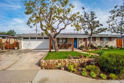 266 Rose Lane, Costa Mesa, CA 92627 - MLS#: PW20001861
