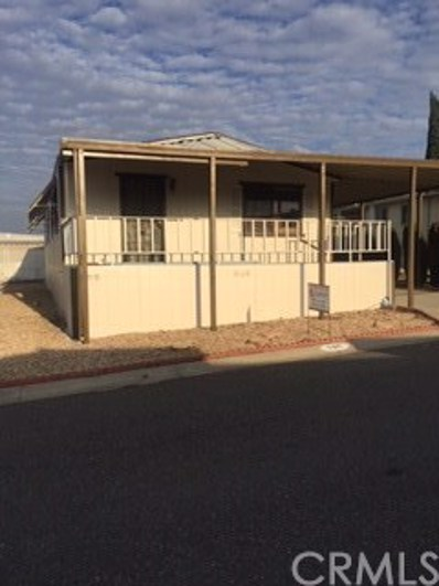 3500 Buchanan Street UNIT 100, Riverside, CA 92503 - MLS#: PW20001896