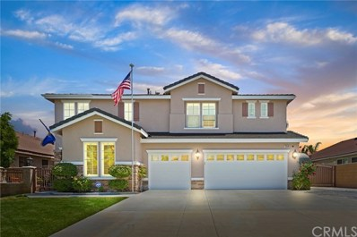 36946 Pebley Court, Winchester, CA 92596 - MLS#: PW20002011
