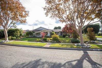 15706 La Belle Street, Hacienda Heights, CA 91745 - MLS#: PW20002249