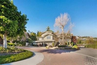 12821 Craftsman Lane, North Tustin, CA 92705 - MLS#: PW20002418