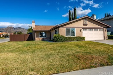 28322 Sycamore Drive, Highland, CA 92346 - MLS#: PW20002770