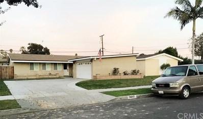 14017 Hawes Street, Whittier, CA 90605 - MLS#: PW20002818