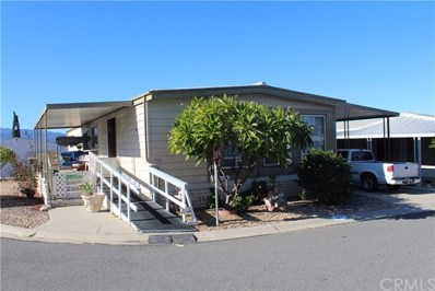 3500 BUCHANAN Avenue UNIT 123, Riverside, CA 92503 - MLS#: PW20002881