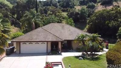 11938 Sierra Sky Drive, Whittier, CA 90601 - MLS#: PW20002991