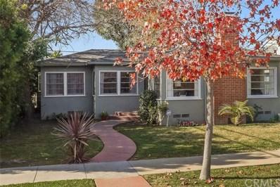3425 Rose Avenue, Long Beach, CA 90807 - MLS#: PW20003173