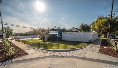 3687 Ocana Avenue, Long Beach, CA 90808 - MLS#: PW20003248