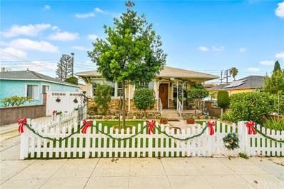 6119 Brayton Avenue, Long Beach, CA 90805 - MLS#: PW20003521