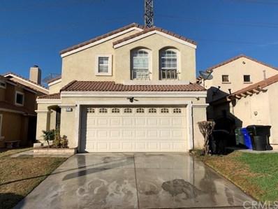 16454 Applegate Drive, Fontana, CA 92337 - MLS#: PW20003589