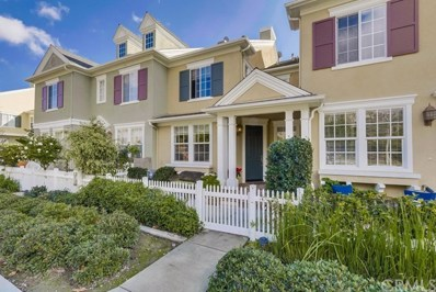 35 Wildflower Place, Ladera Ranch, CA 92694 - MLS#: PW20003718