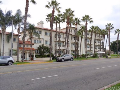 1901 E Ocean Boulevard UNIT 305, Long Beach, CA 90802 - MLS#: PW20003869