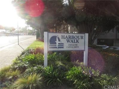 1380 W Capitol Drive UNIT 124, San Pedro, CA 90732 - MLS#: PW20003879