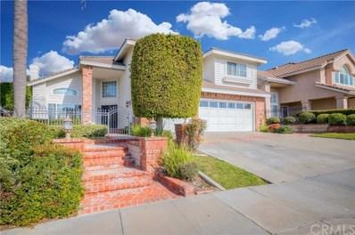 4109 E Townsend Avenue, Orange, CA 92867 - MLS#: PW20003991