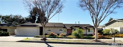 416 Dorothy Drive, Fullerton, CA 92831 - MLS#: PW20004005