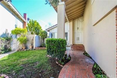 3546 Eboe Street, Irvine, CA 92606 - MLS#: PW20004023