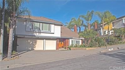 11911 Sierra Sky Drive, Whittier, CA 90601 - MLS#: PW20004051