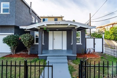1015 Junipero Avenue, Long Beach, CA 90804 - MLS#: PW20004386