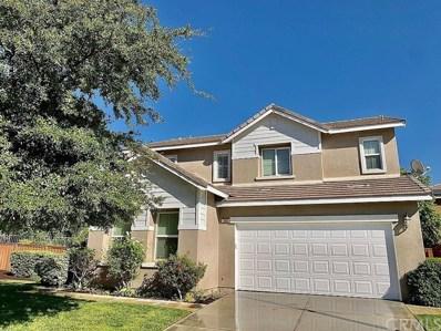 1895 Byron Street, San Jacinto, CA 92583 - MLS#: PW20004492