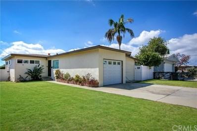 1724 247th Place, Lomita, CA 90717 - MLS#: PW20004696