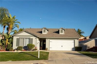 27328 Mystical Springs Drive, Corona, CA 92883 - MLS#: PW20004713