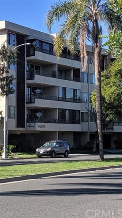 4505 N California Avenue UNIT 513, Long Beach, CA 90807 - MLS#: PW20004745