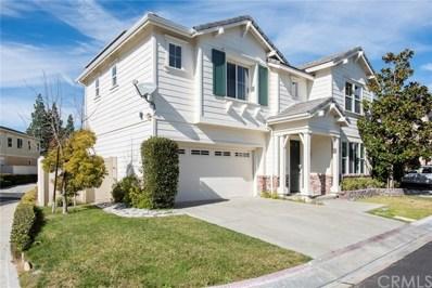 207 Summit Vista, Lake Forest, CA 92630 - MLS#: PW20005052