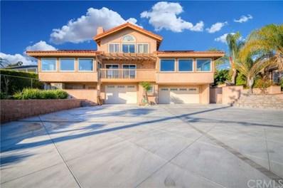 2031 Pioneer Avenue, Fullerton, CA 92831 - MLS#: PW20005377