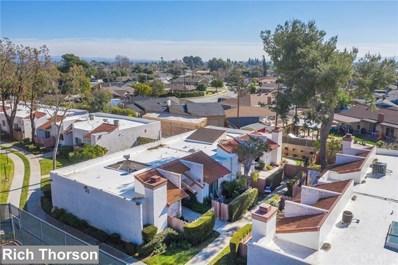 17544 VanDenberg Lane UNIT 2, Tustin, CA 92780 - MLS#: PW20005462