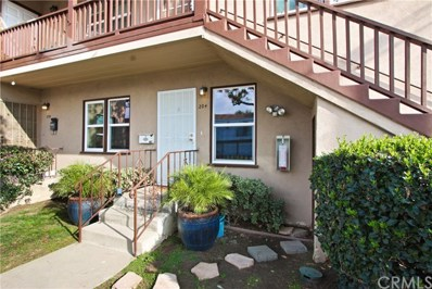 204 Esperanza Avenue UNIT 204, Long Beach, CA 90802 - MLS#: PW20005481