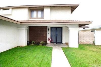 3583 Gwinnett Drive, Riverside, CA 92503 - MLS#: PW20005859