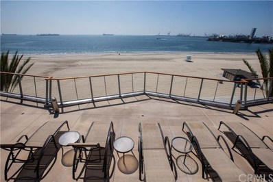 1400 E Ocean Boulevard UNIT 2407, Long Beach, CA 90802 - MLS#: PW20006169