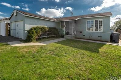 1810 Mateo Avenue, La Habra, CA 90631 - MLS#: PW20006323