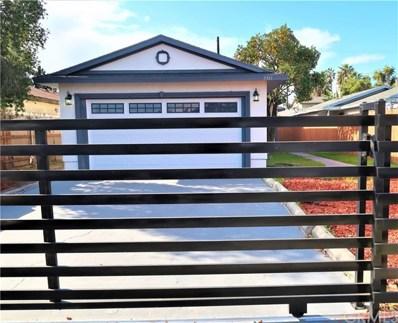 9311 Hooper Avenue, Los Angeles, CA 90002 - MLS#: PW20006363
