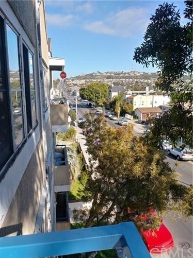 1629 Cherry Avenue UNIT 302, Long Beach, CA 90813 - MLS#: PW20006383