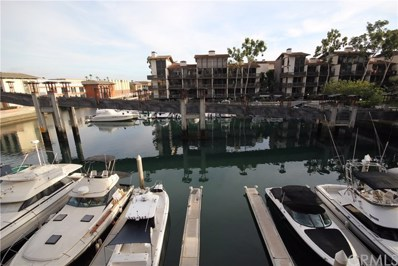 7232 Marina Pacifica Drive N, Long Beach, CA 90803 - MLS#: PW20006535